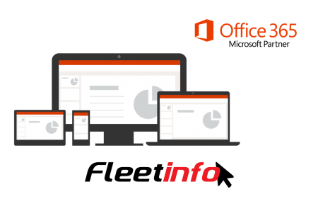 OFFICE 365 BUSINESS PARTNER