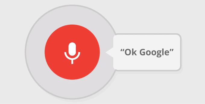 Activer la commande vocale « Ok Google » sur Android et iOS - Fleetinfo  Experts TI   855.836.4877